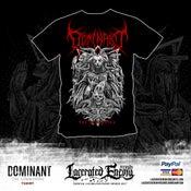 Image of DOMINANT - The Summoning  Tshirt