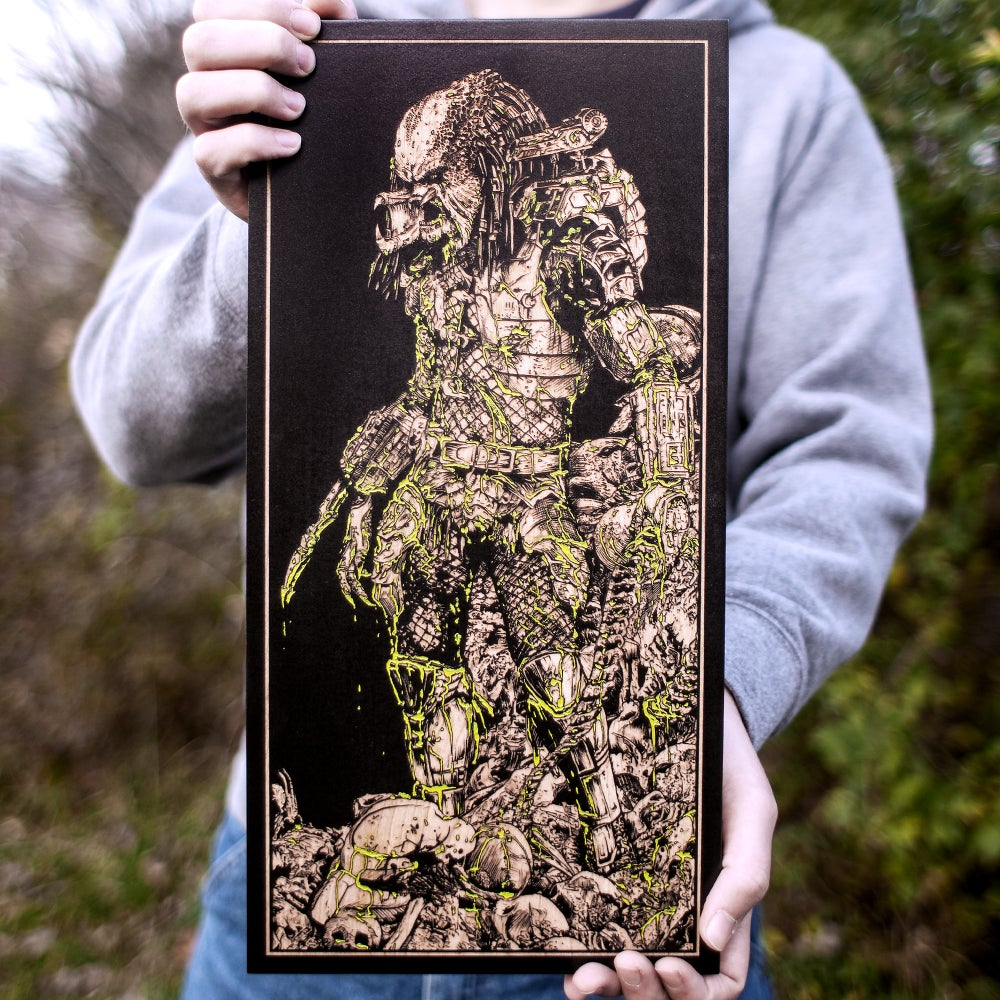 Image of Predator