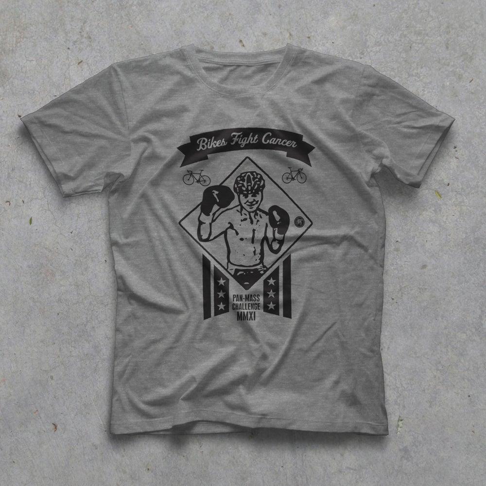 Image of 2011 T-shirts