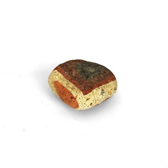 Image of Eroded Brick No 1