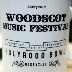 Image of Woodscot Festival Mug