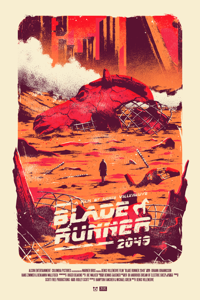 Image of Blade Runner 2049