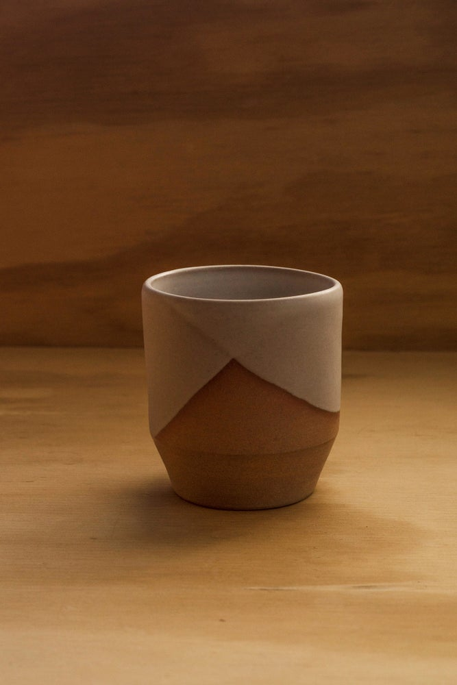Image of Latte Tumbler (Milk)