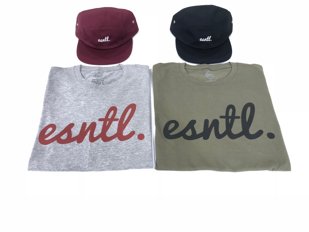 """Image of ESNTL """"Classic"""" Army Green (NEW)"""