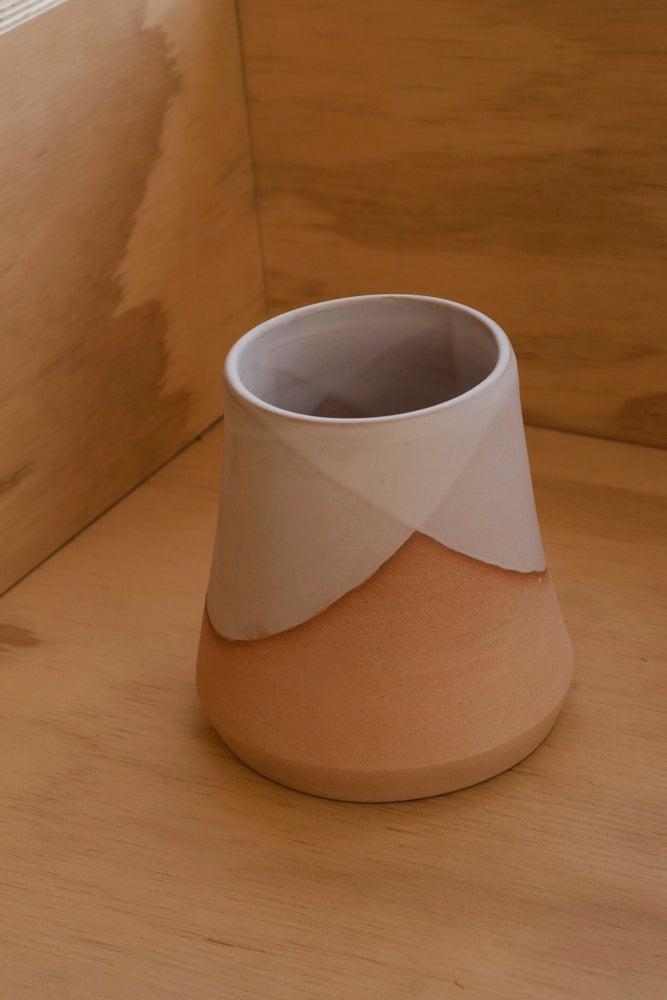 Image of Vase (Milk)