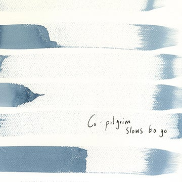 Image of Slows To Go -  CD (2015)