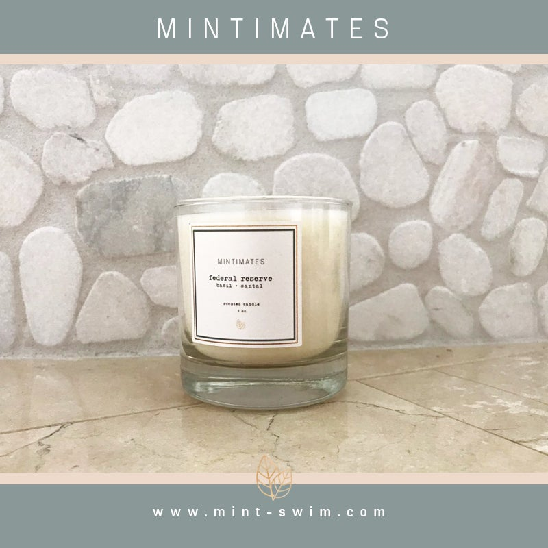 Image of Scented Candle