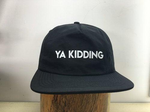 Image of YA KIDDING HATS