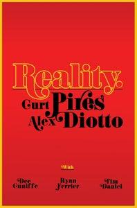 Image of REALITY (DIGITAL DELUXE BUNDLE)