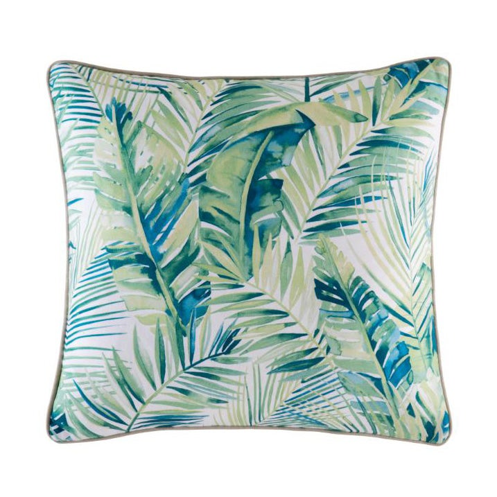 Image of Caicos Palm Cushion