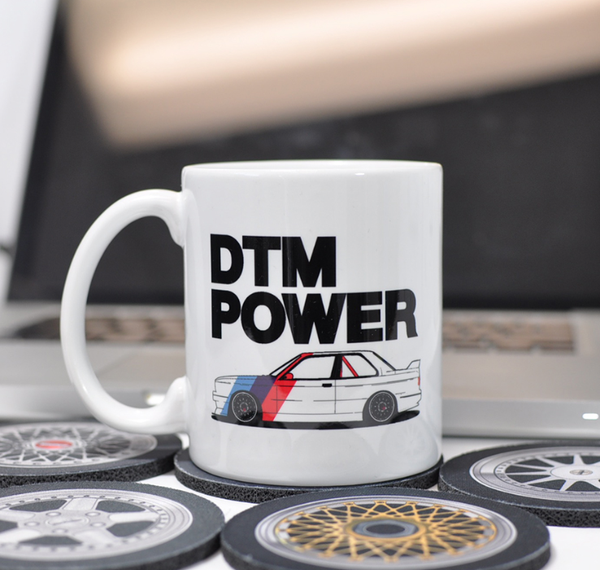 Image of DTM Power Mug