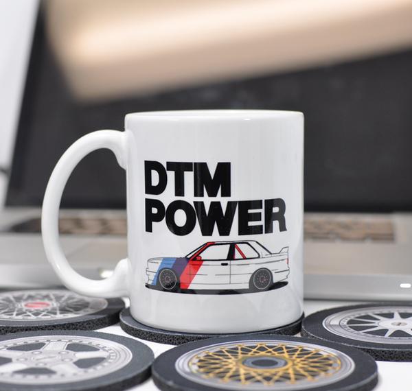 Image of DTM Power Mug