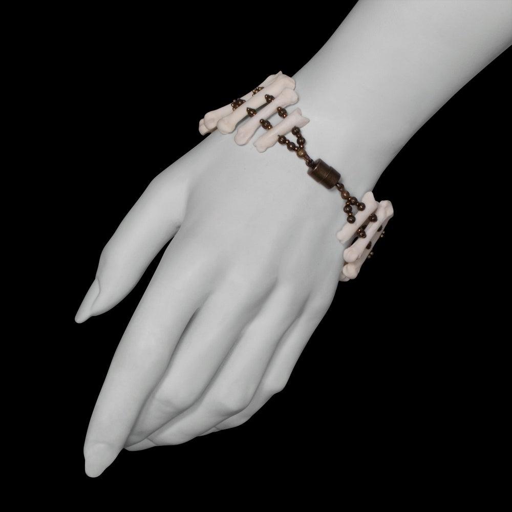 Image of Foot Bone Bracelet