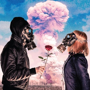 Image of Sick Tamburo - Un giorno nuovo LP VINILE