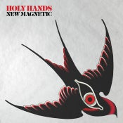 Image of AA!#77 HOLY HANDS NEW MAGNETIC LP Pre-Order