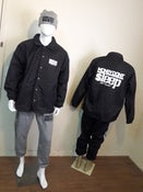 Image of Money Don't Sleep Wind Breaker jackets