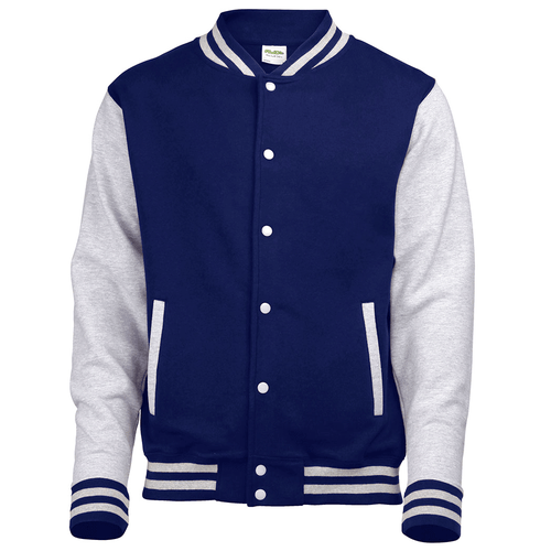 Image of Giuda Varsity Jacket GIUDA HORDE (Limited to 50 pieces)