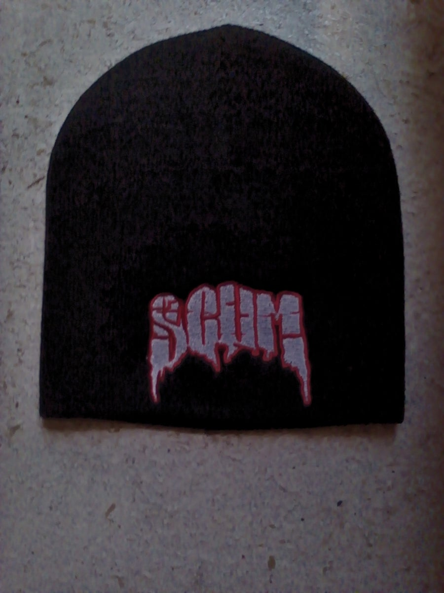 Image of SCUM BEANIES