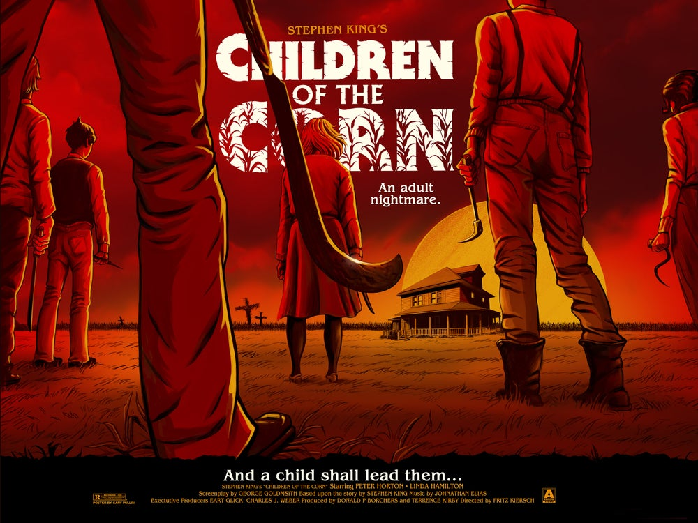 Image of Children of the Corn (field)