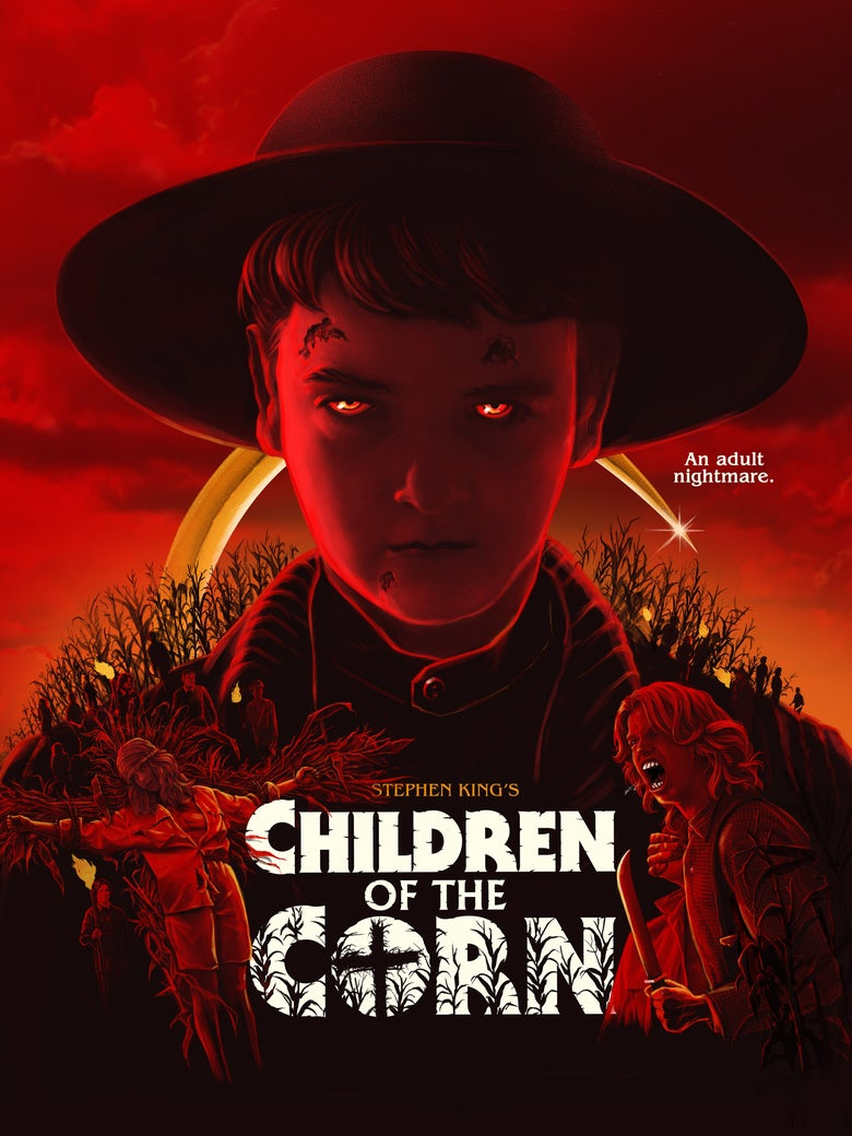 Image of Children of the Corn