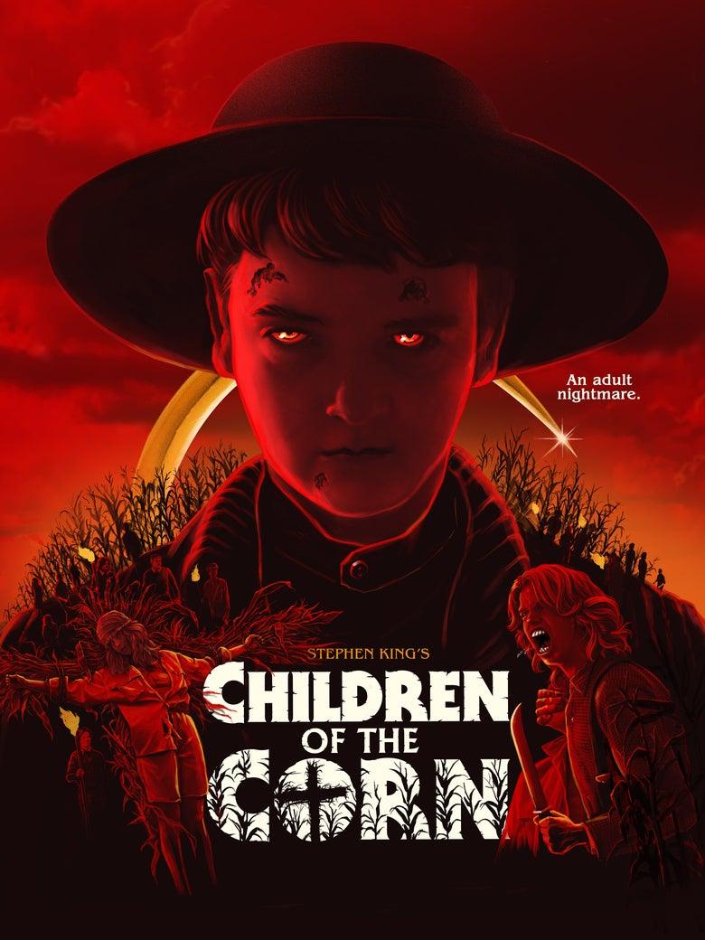 Image of Children of the Corn