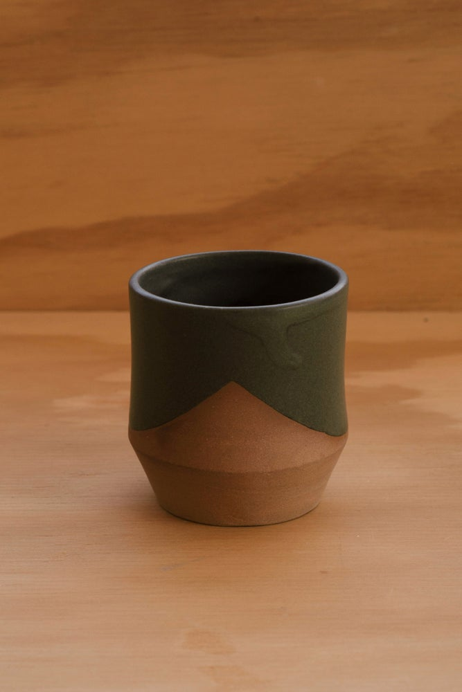 Image of Latte Tumbler (Pounamu)