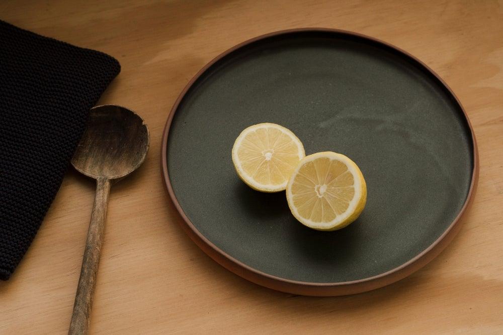 Image of Platter (Pounamu)