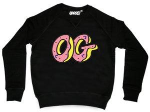 """Image of """"OG"""" BLK C."""