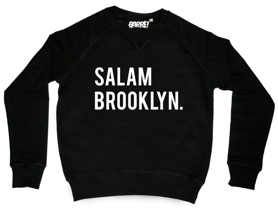 Image of Crewneck SALAM BROOKLYN