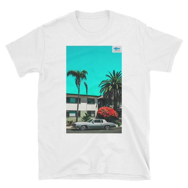 """Image of """"That Everyday"""" Limited Edition T-Shirt (WHITE)"""