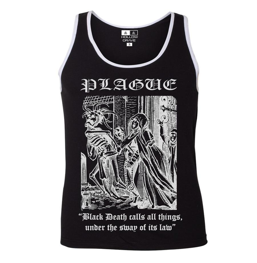 Image of Plague - Tank