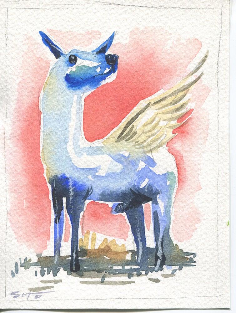 Image of Pegasus Original