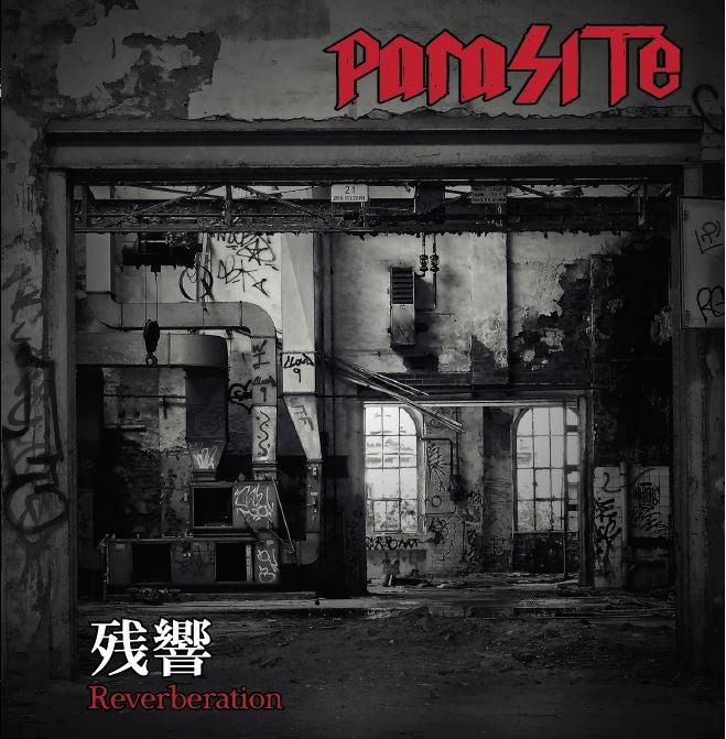 Image of PARASITE - ZANKYO VINYL LP