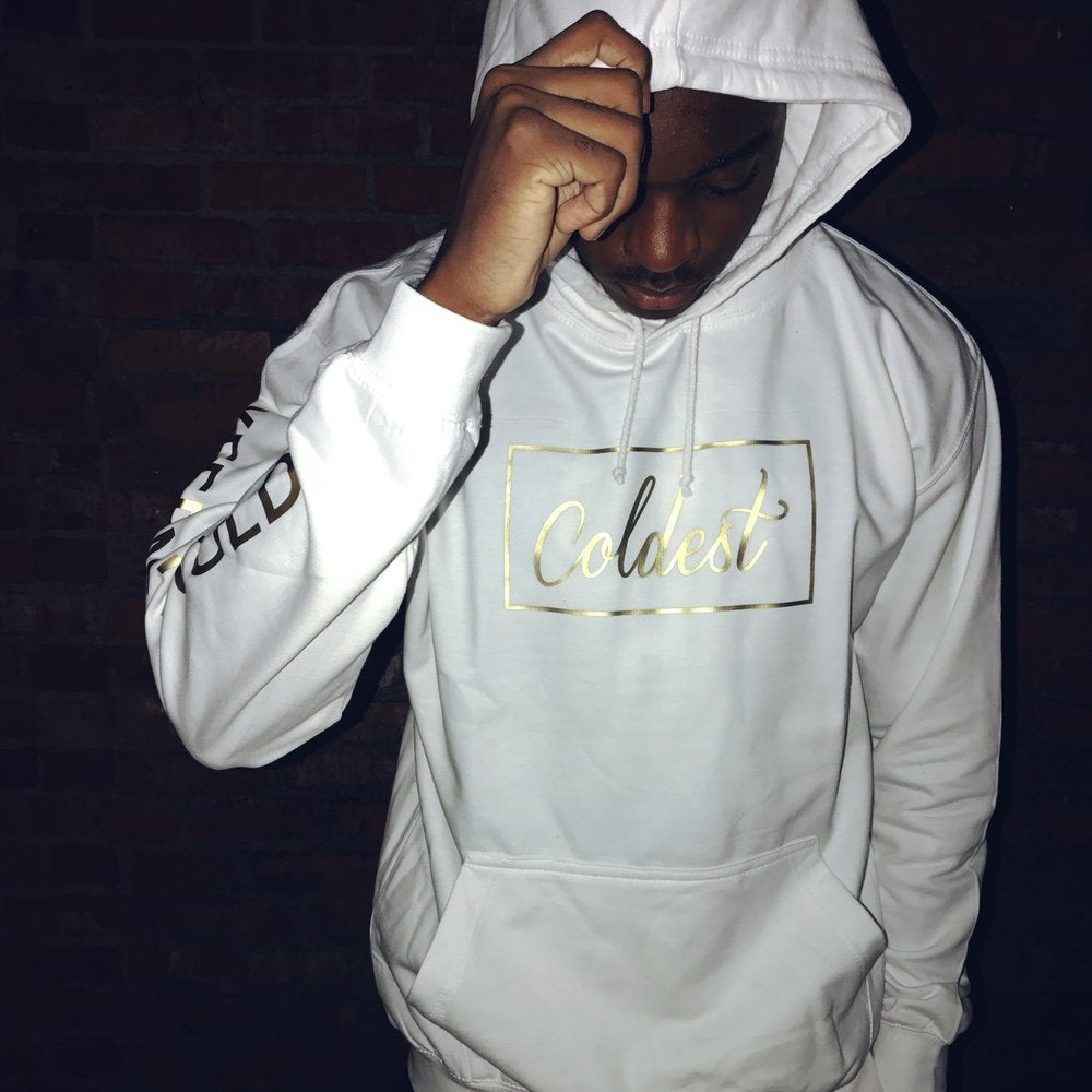 Image of KEEPIN' IT COLD HOODIES