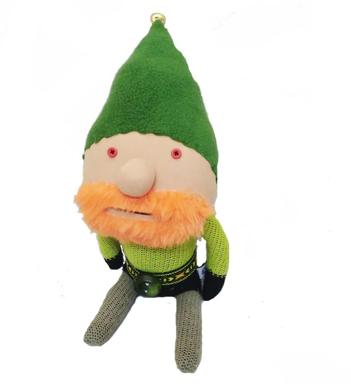 Image of Eric the Elf