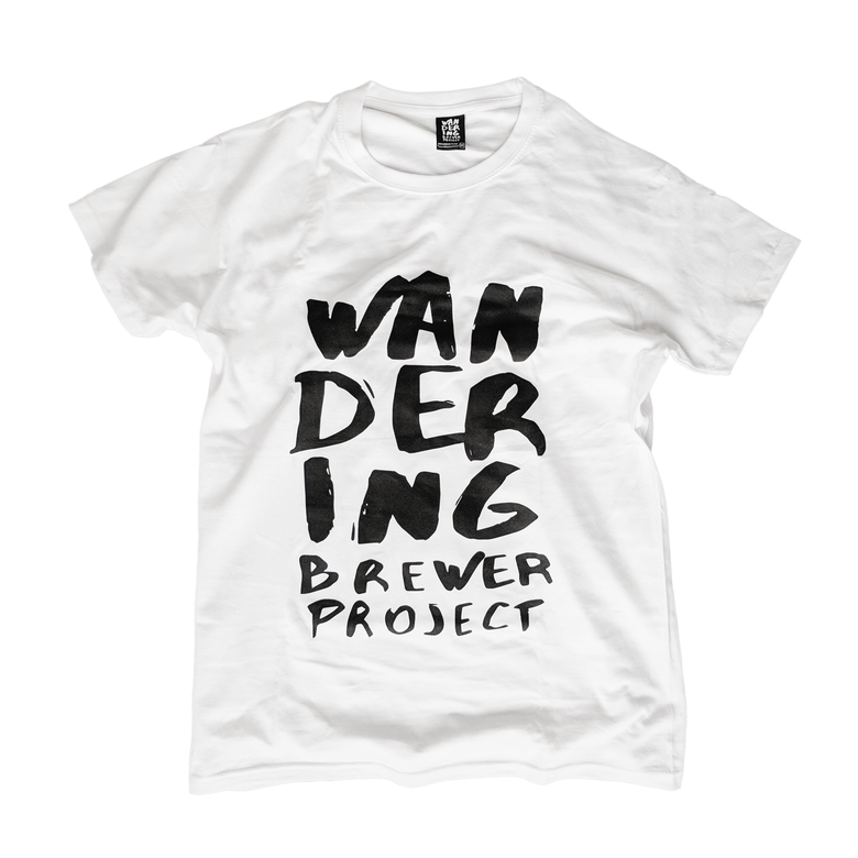 Image of Wandering Brewer Tee