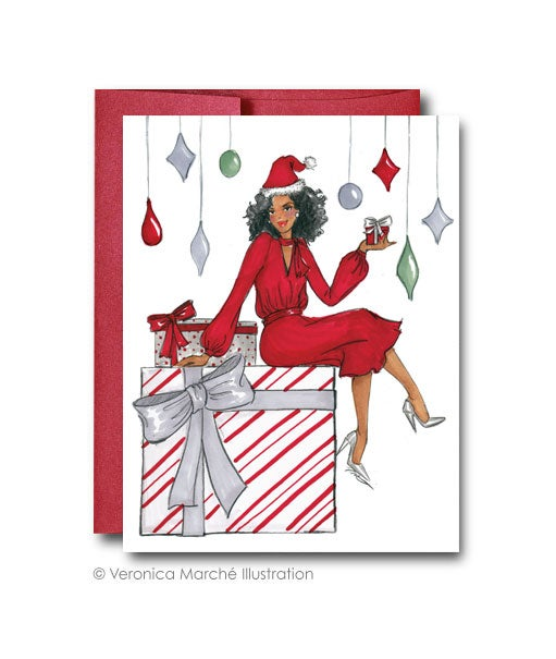Image of A Fabulous Holiday - Set of 8