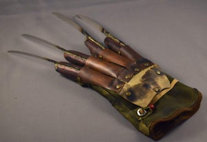Image of Elm St Part 1 glove.