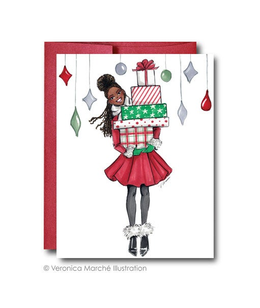Image of NEW! A Joyful Delivery - Set of 8