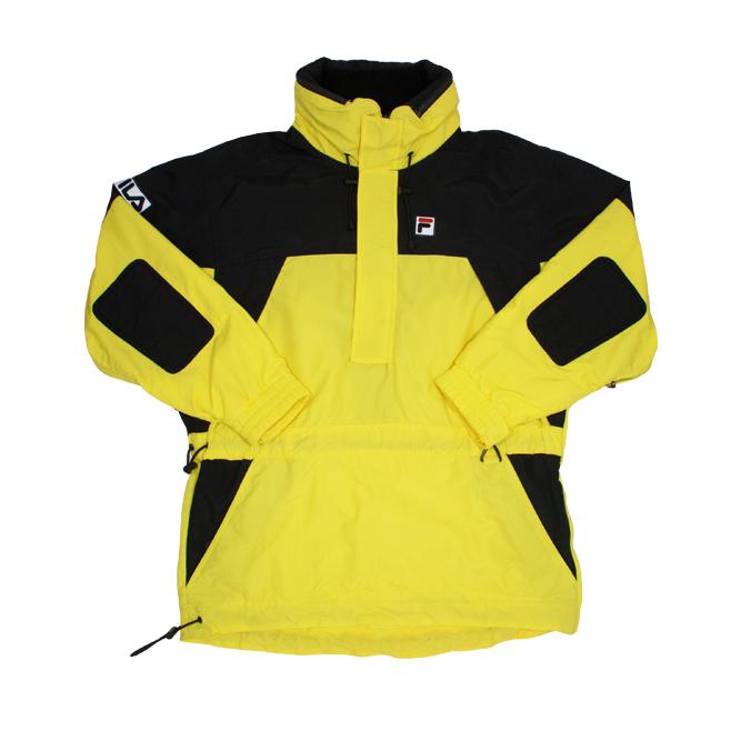 Image of Fila Vintage Snow Jacket