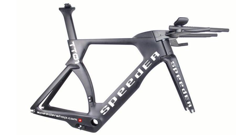 Image of Speeder TT01