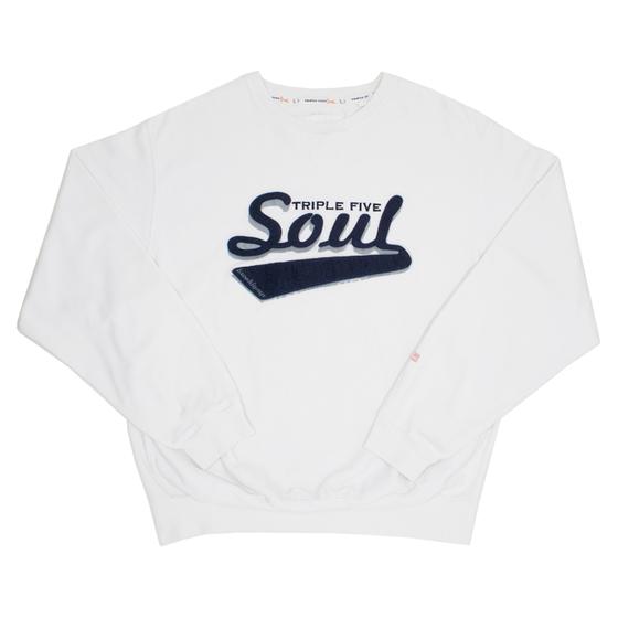Image of Triple Five Soul Vintage Crewneck Sweatshirt