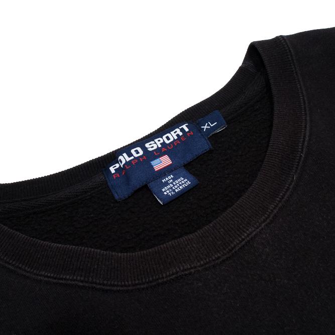 Image of Polo Sport Ralph Lauren Vintage Crewneck Sweatshirt