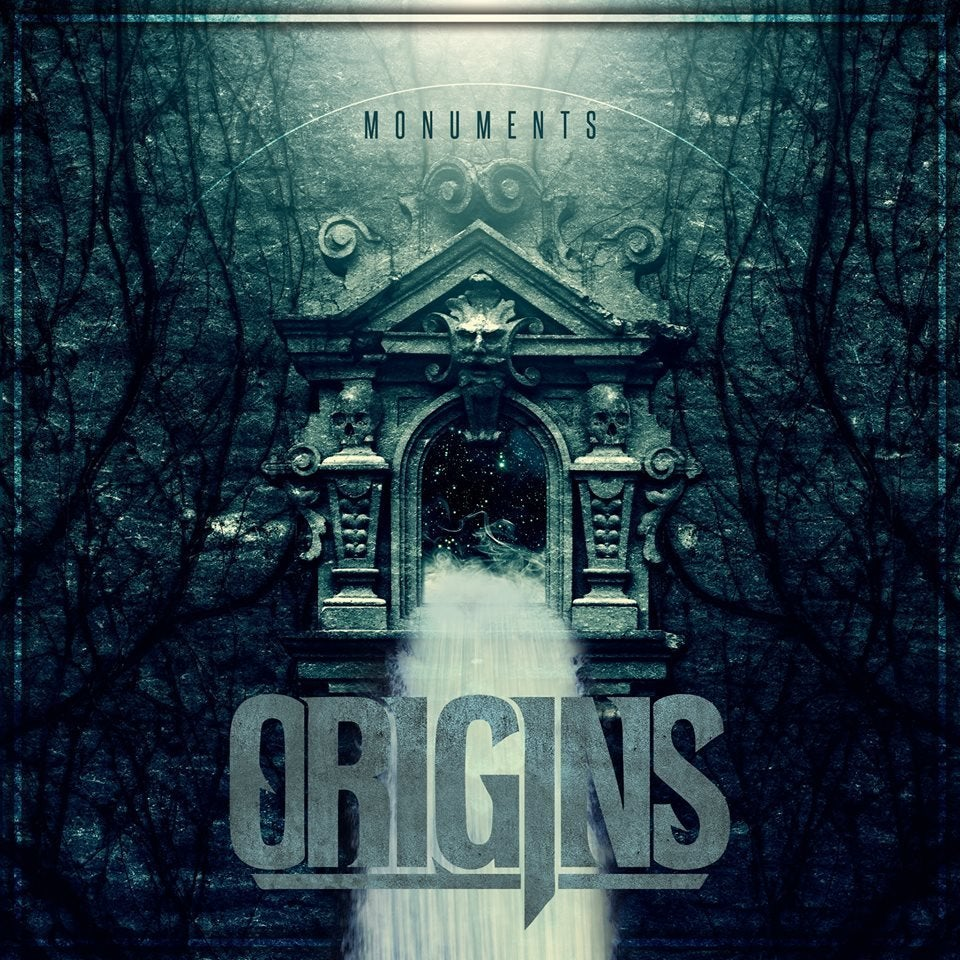 Image of Origins - Monuments Album (Physical Copy)