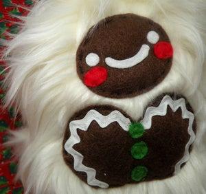 Image of The Gingerbreti