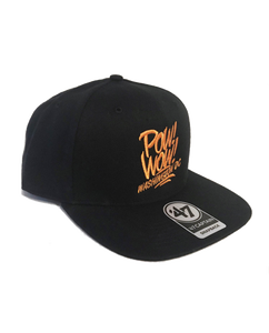 Image of POW! WOW! DC 2017 Hat