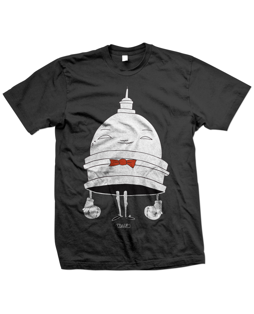 Image of Cappy Shirt