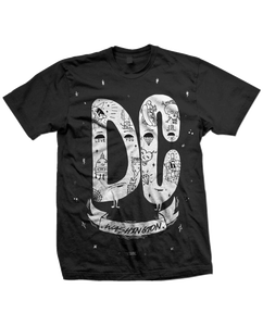 Image of DC 4Eva Shirt