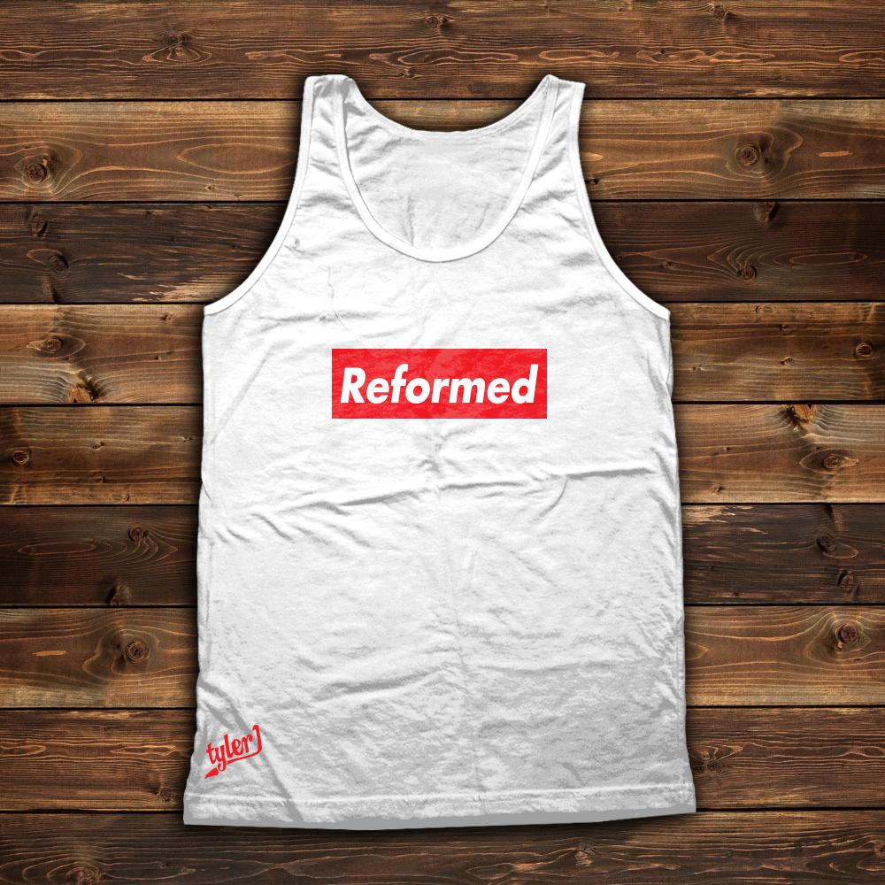 Image of Reformed White