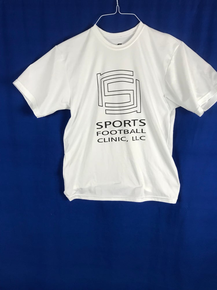 Image of RSR Football Clinic T Shirt